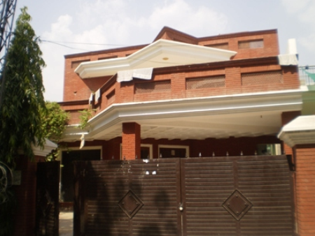 Home Plus Resort Lahore