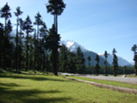 Kalam & Bahrain Swat Tour Package (5 Days/4 Nights)