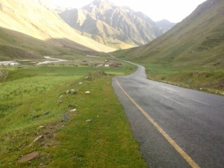 Naran Kaghan Tour (6 Days / 5 Nights)