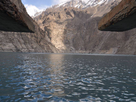 Northern Areas of Pakistan Honeymoon Tour (7 Days / 6 Nights)