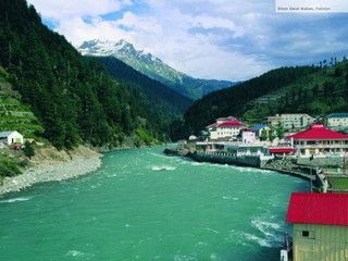 Family Holiday Tour Package Swat (4Days/3Nights)