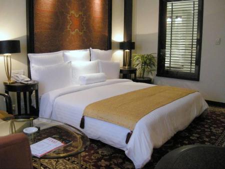 Book Pearl Continental Hotel Muzaffarabad At Cheap Rates