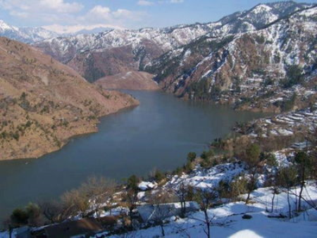 Honeymoon Package Muzaffarabad