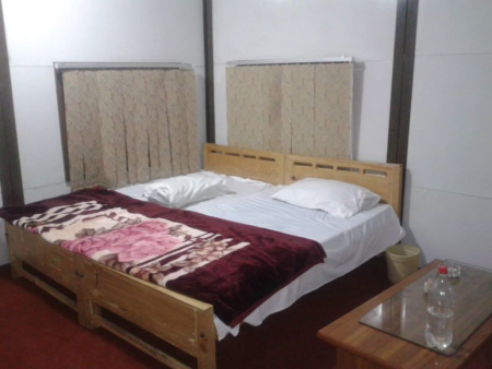 Dream Land Guest House Athmuqam Neelum Valley