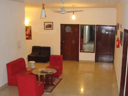 Indus Lodge Guest House Islamabad