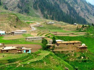 Murree Naran Kaghan Tour Package 7 Days 6 Nights