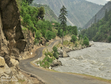 Honeymoon in Heavens on Earth Neelum Valley AJK (4D/3N)