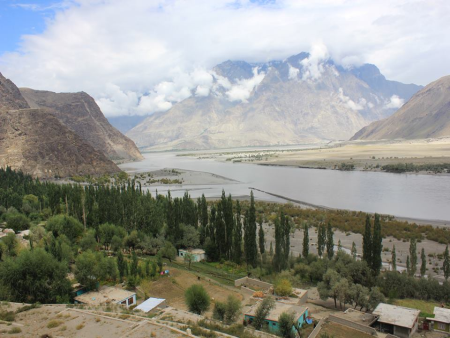 Skardu Tour Package (4 Days /3 Nights)