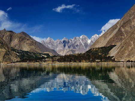 Hunza Tour Package (4 Days 3 Nights)
