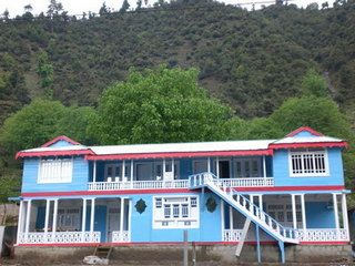 Paradise Lodge Keran Neelum Valley AJK